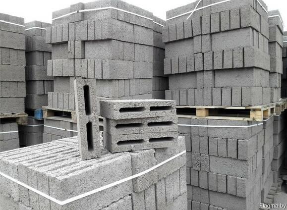 Блоки фбс керамзитобетон принятия бетона