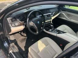 BMW 535 xDrive 2012