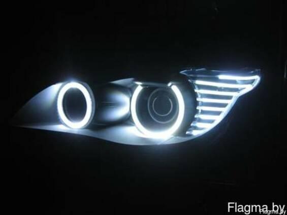 BMW E60 2.0d. N47D20A c АКПП 6НР21 по запчастям.