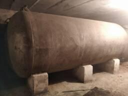 Металлическая емкость 16м3