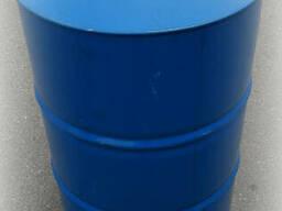 Бочка металлическая 216,5 литров под растворитель