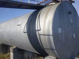 Бочки (емкости) для канализации, воды 5, 10, 15, 25,50 куб. м.