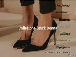 Итальянской обуви, одежды