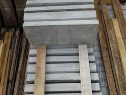 Бордюр тротуарный 50-4 см 50-7 см