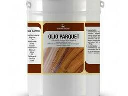 Borma Wachs Parquet oil