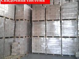 Брикет топливный RUF из древесных опилок 3 т. ДОСТАВКА