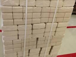 Брикеты древесные топливные RUF от производителя
