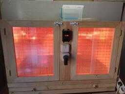 Брудер для цыплят с автомат поддержкой температурой