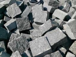Брук з граніту калоць Палепшаныя