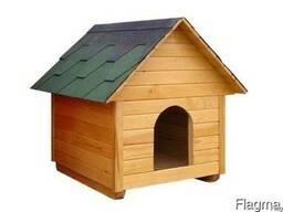 Будка для собаки Уютная