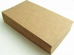 Бумага для упаковки, пергаментная бумага