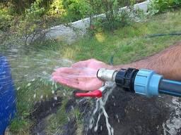 Бурение скважин. Вода под ключ.