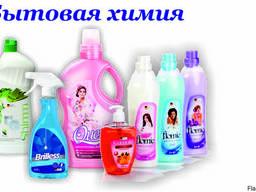 Бытовая химия | Моющие и чистящие средства