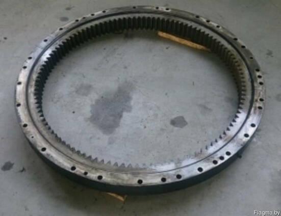 Cat 325 поворотный круг (опу)