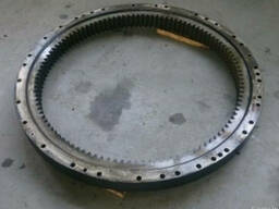 Cat 325 поворотный круг (опу) - фото 1