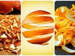 Цедра апельсина 1-3, Турция