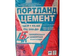 Цемент 500 25 кг