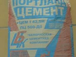 Цемент Д-0 М 500