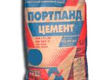 Цемент м-500 д-0 - фото 1