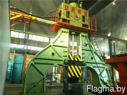 Цена модернизации паровоздушного молота с МПЧ 1Т
