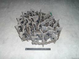 Цепь нория элеватора зерно лида-1600