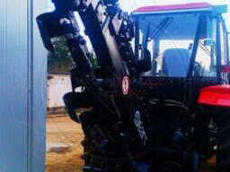 Цепной экскаватор ЭЦ-1800 - фото 4