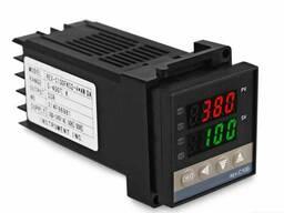 Цифровой контроллер температуры REX-C100