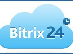 CRM Битрикс24 - для отдела продаж