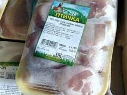 Цыпленок бройлерный 1С