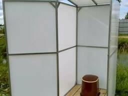 Дачный туалет сверхпрочный Престиж.