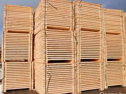 Предлагаем лес на распиловку (услуги, шпалу и стропилу) Борисов, Борисовский район