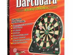 Дартс электронный Dartboard electronic Ф18986