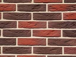 Декоративный камень Кирпич Манхеттен (бетон)