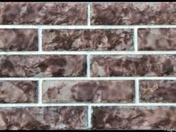 Декоративный камень в Гомеле, искусственный камень