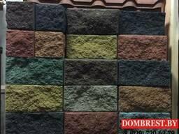 Декоративные блоки демлер в Бресте