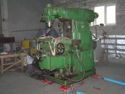 Демонтаж станков и промышленного оборудования