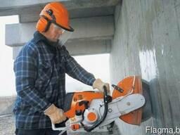 Демонтажные работы (снос стен, разборка полов) - фото 2