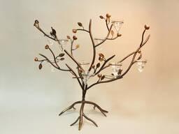 Дерево жизни (кованое)
