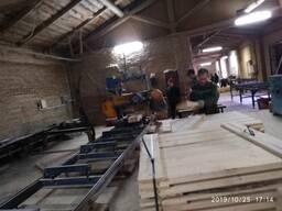 Деревообработка, продукция лесопиления, производство щепы