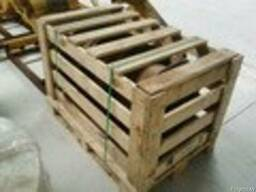 Деревянная тара для оборудования !