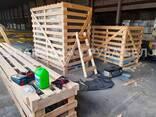 Упаковка грузов для транспортировки - фото 3