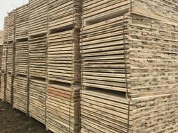 Деревянные доски для евро поддонов 2 сорт