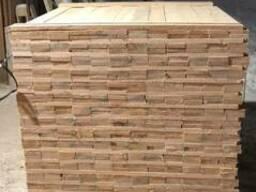 Деревянные доски для евро поддонов