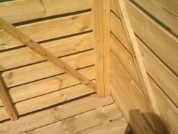 Деревянные контейнеры - фото 3