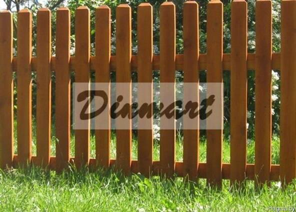 Деревянные ограды для сада, огорода и т. д. , MIN цена