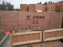 Фанера б/у, фанерные ящики б/у, деревянные ящики б/у - фото 4