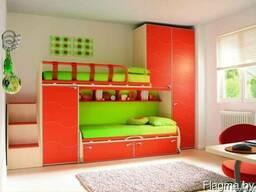 Детская мебель на заказ.Цени минимум!