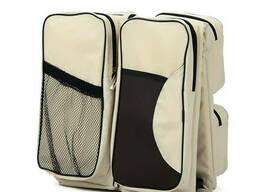 Детская сумка-кровать Ganen Baby Travel Bed and Bag