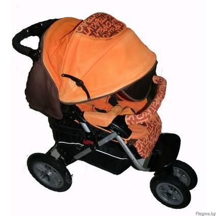 Детские коляски прокат