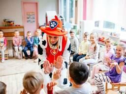 Детские праздники Кидс Сюрпрайз